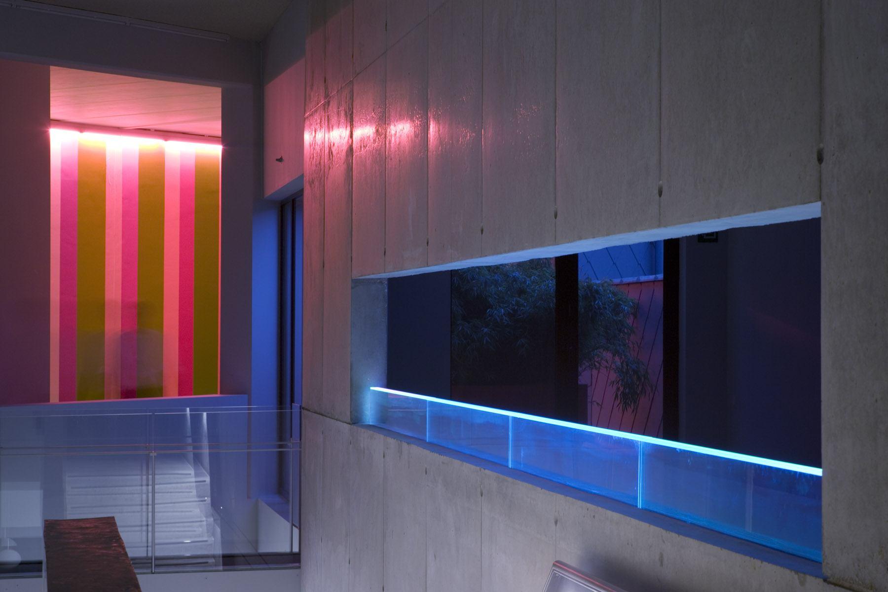 Lichtkunst Antwerpen / DS Worx 01 / 2006