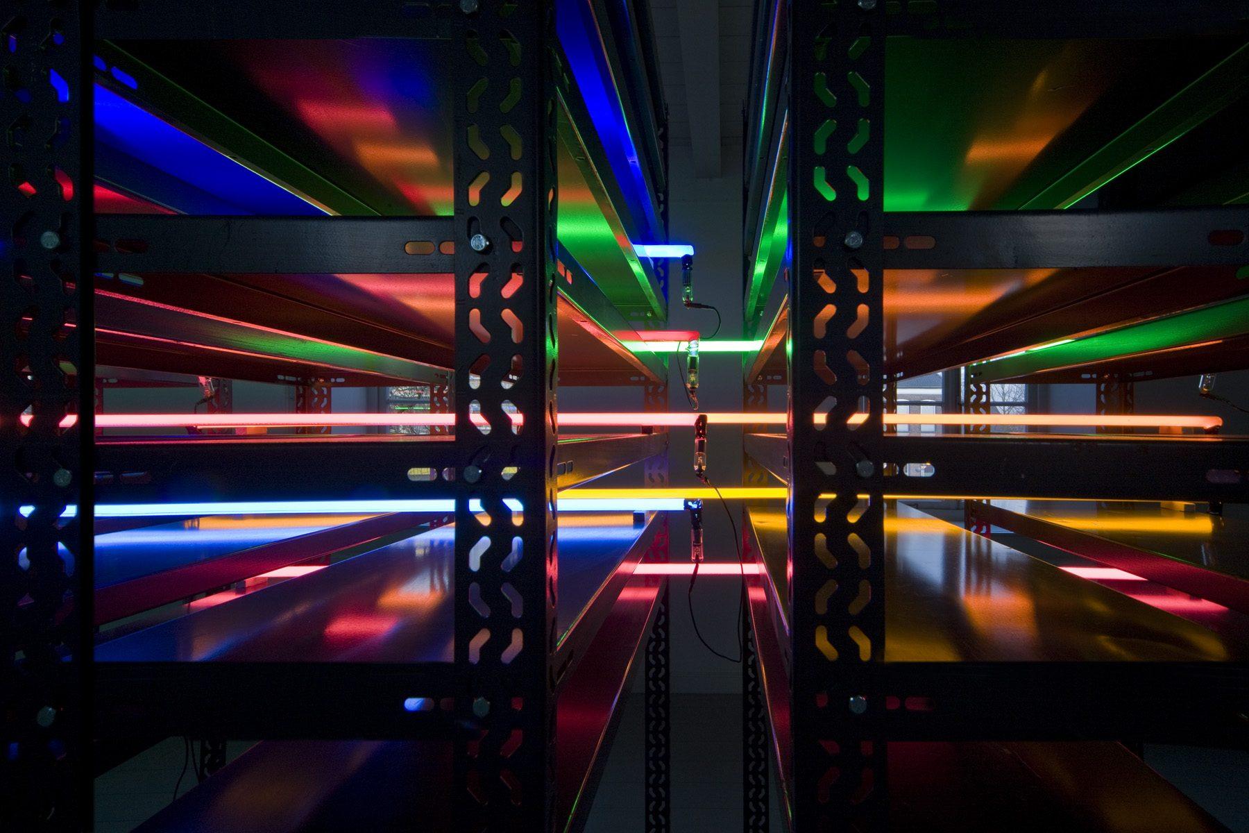 Lichtkunst Doetinchem CBK 2008