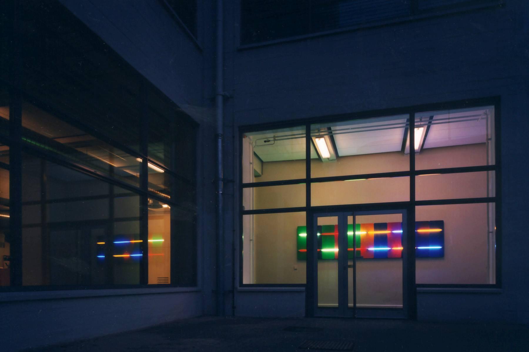 Lichtkunst Krabbedans, Eindhoven